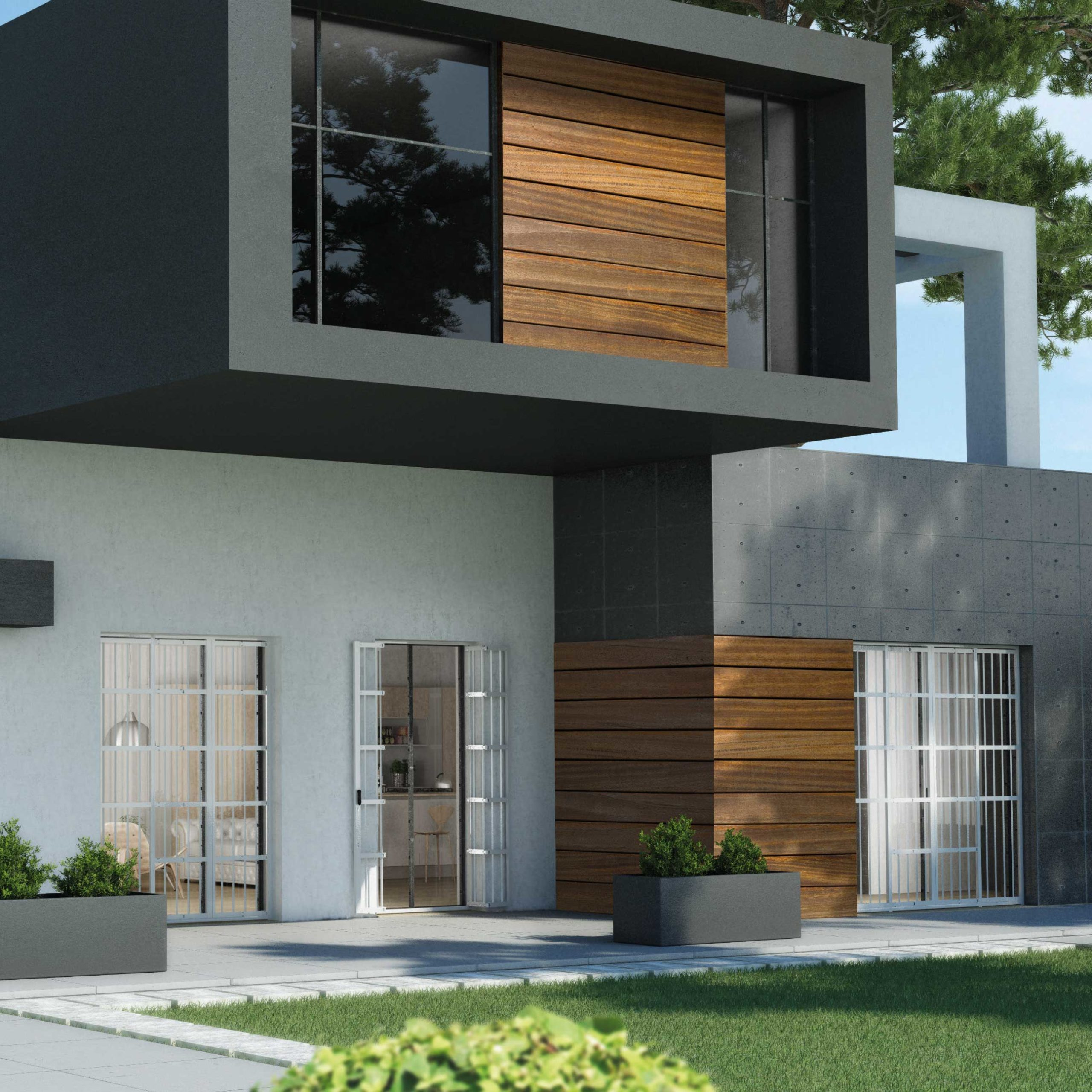 Appartamento 3D