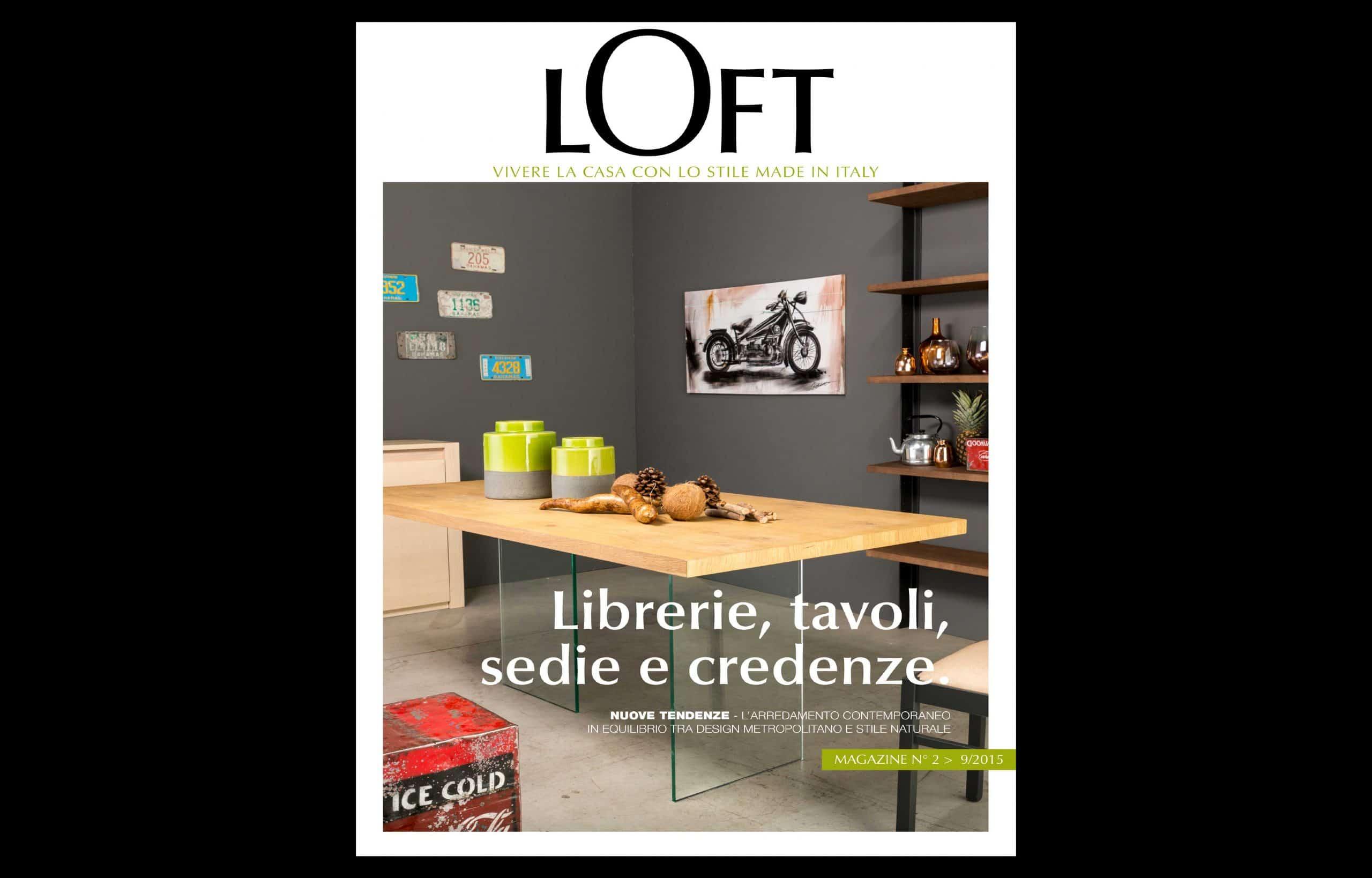 Loft-Zanini-Mobili-creazione-brochure-a-padova