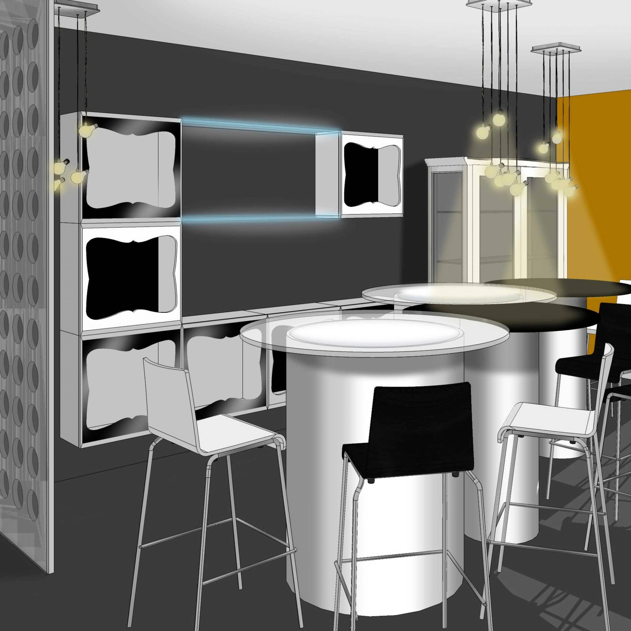 Showroom-Camporeale-Logo-Camporeale- progettazione-packaging-padova1