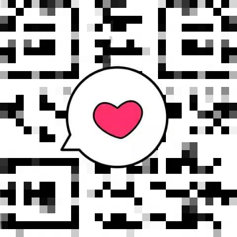 qr code di san valentino agenzia di comunicazione padova k89design
