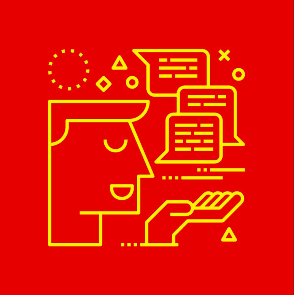 illustrazione storytelling agenzia di comunicazione