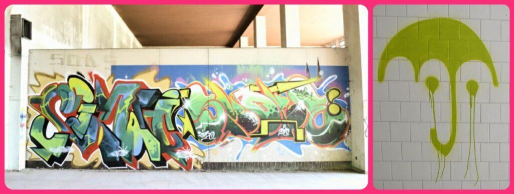 street art seminario