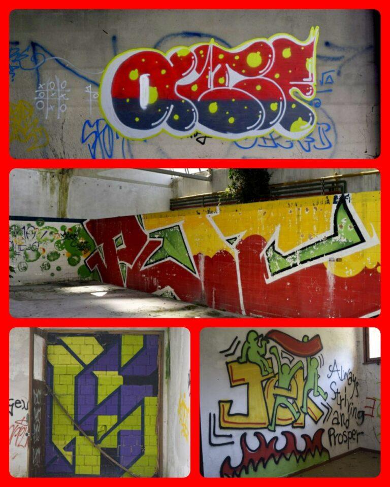 super walls biennale street art seminario copertina